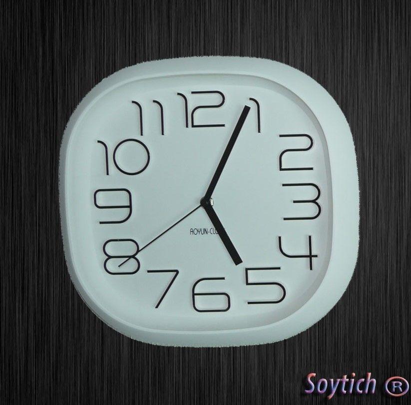 orologio cucina design orologio da parete ufficio cucina parete uhr017